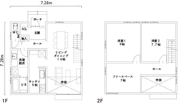 4×4-N