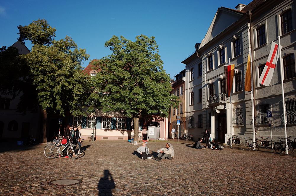 ドイツに学ぶ暮らし勉強会